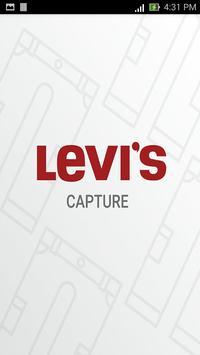 Levi's Capture poster
