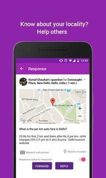 Local Answers - Bushlark apk screenshot
