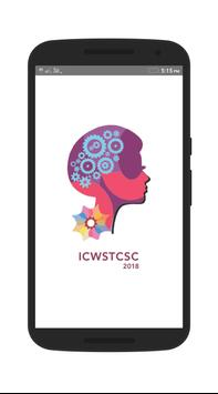 ICWSTCSC poster