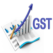 GST App Portal - Goods & Services Tax-Login India icon