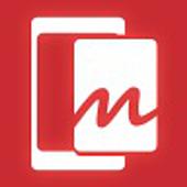 Aadhaar Mobile icon