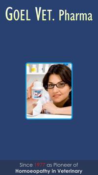 Goel Vet Pharma poster