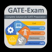 GATE-Exam icon