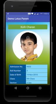 SRI KAKATIYA HIGH SCHOOL screenshot 1