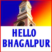 HELLO BHAGALPUR icon