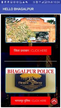 HELLO BHAGALPUR apk screenshot
