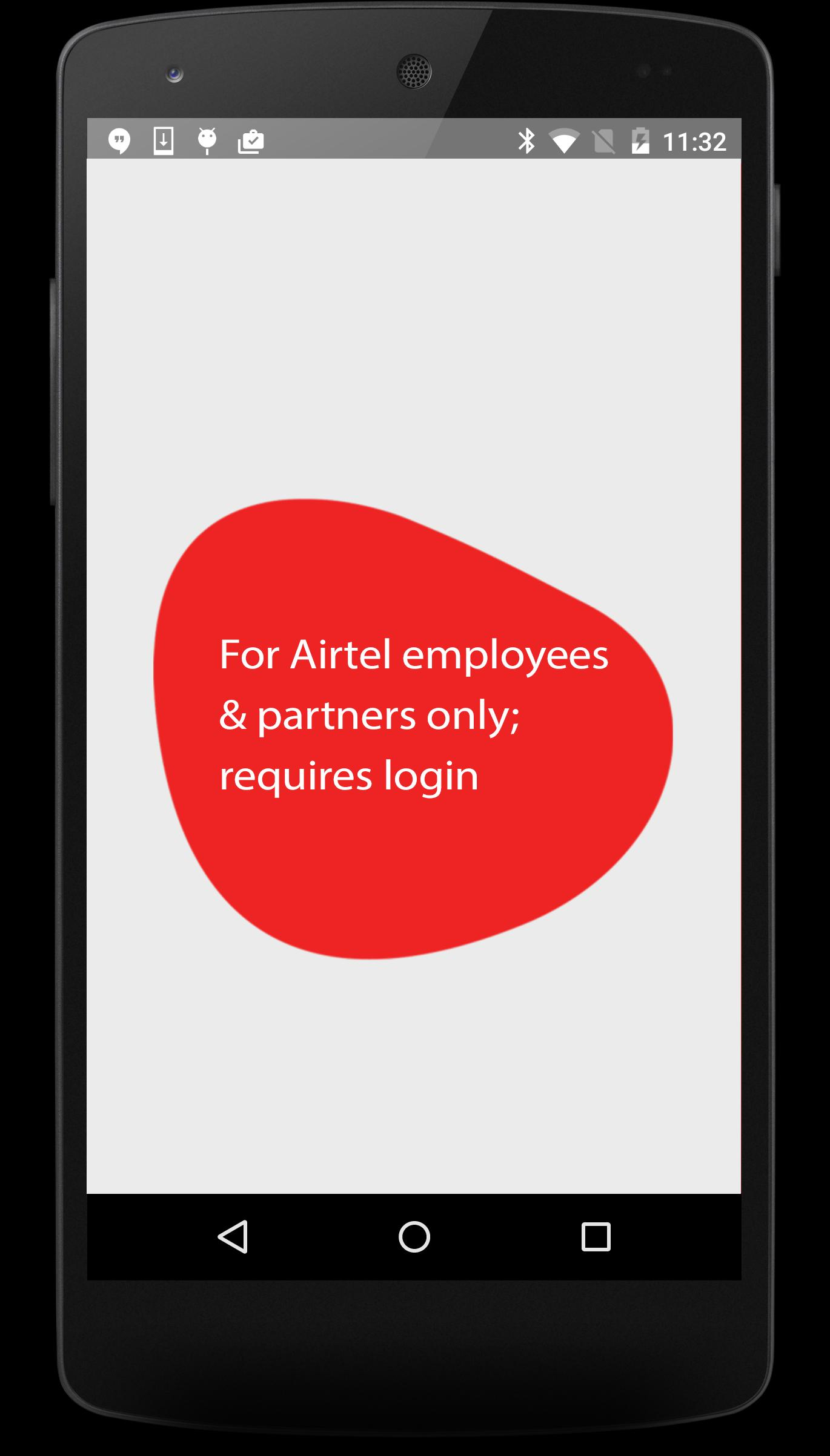 Airtel Leads Management for Android - APK Download