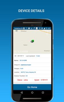 GoGeoTrack apk screenshot
