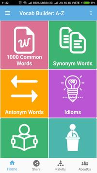 ADVANCED ENGLISH VOCAB BUILDER for Android - APK Download