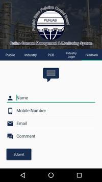 PB OCMMS apk screenshot