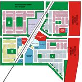 Sector MU 1 MAP, Greater Noida icon