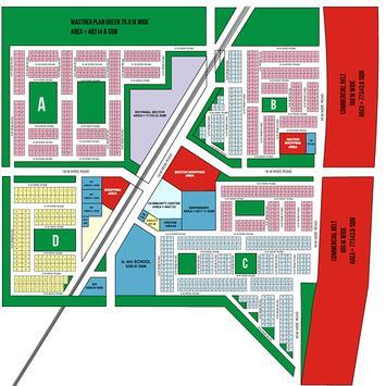 Sector MU 1 MAP, Greater Noida screenshot 2