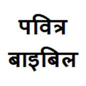 Hindi Bible icon
