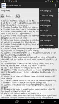 Viet Bible screenshot 1