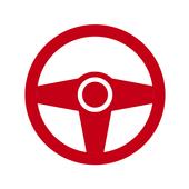 goSmart – sicheres Autofahren icon