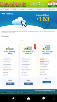 DomainsRock.In apk screenshot