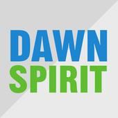 Dawnspirit( ASSAM)-Home service icon