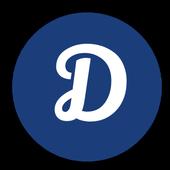 Dashh icon