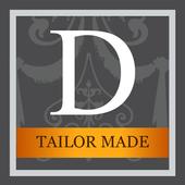 Decowindow Custom app icon