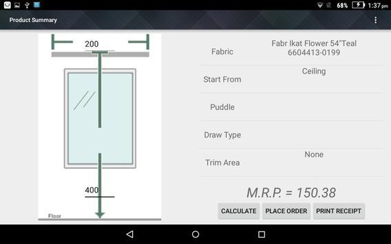 Decowindow Custom app apk screenshot