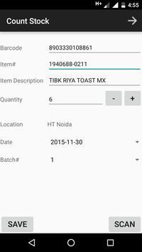 Stock Tally 2 apk screenshot