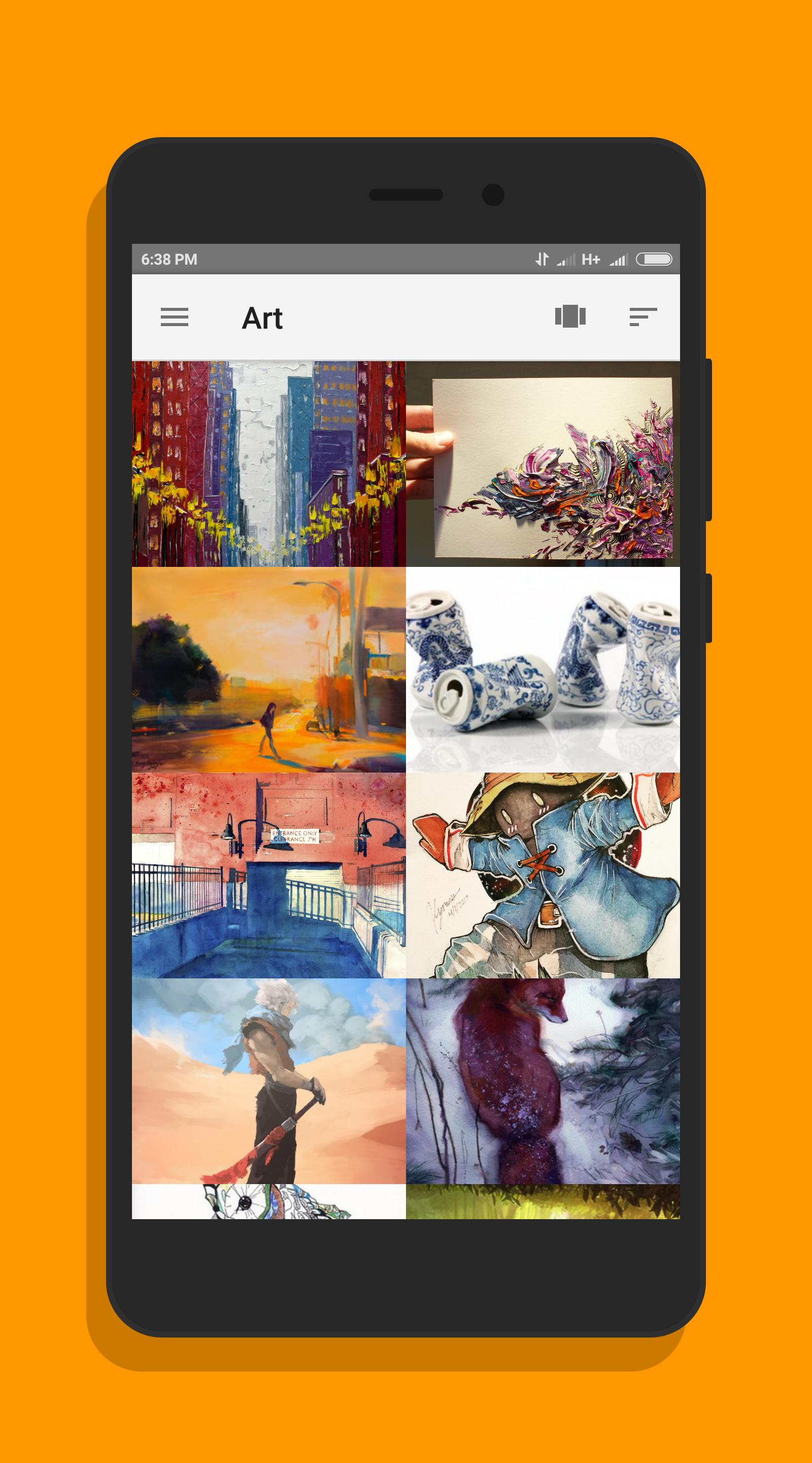 Walls for reddit (Unreleased) for Android - APK Download