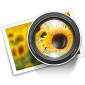 Photo Browser icon