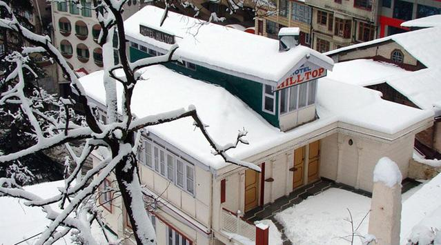 Hotel Hill Top Shimla постер
