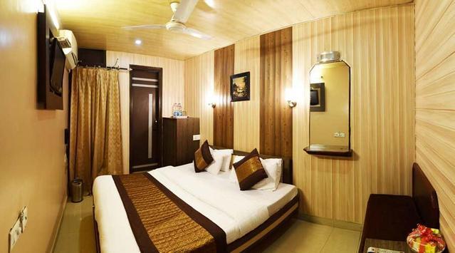 Hotel Singh International Amritsar screenshot 4