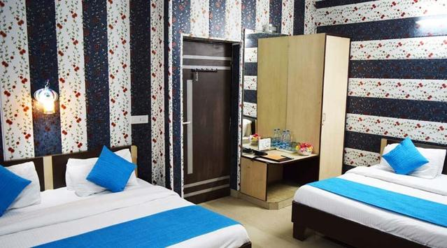 Hotel Singh International Amritsar screenshot 1