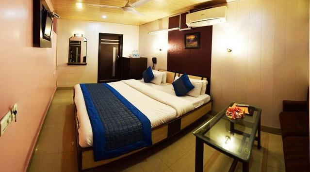 Hotel Singh International Amritsar screenshot 3