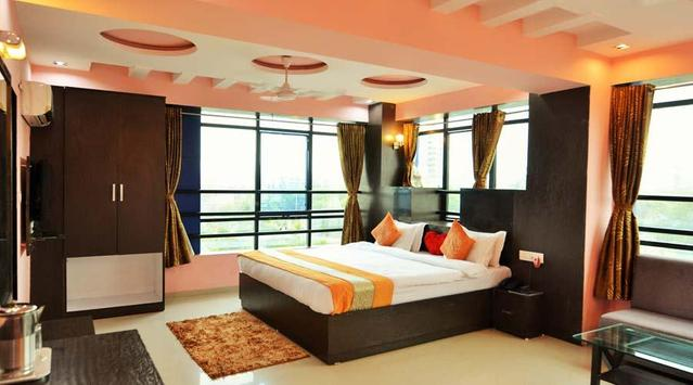 Kritika Hotels poster