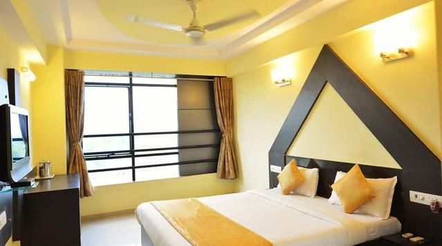 Kritika Hotels screenshot 1
