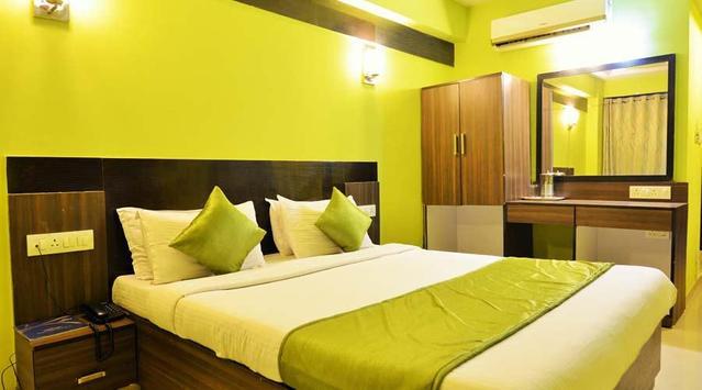 Kritika Hotels screenshot 2