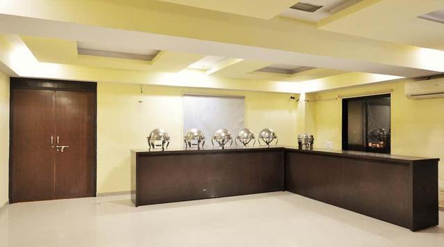 Kritika Hotels screenshot 3