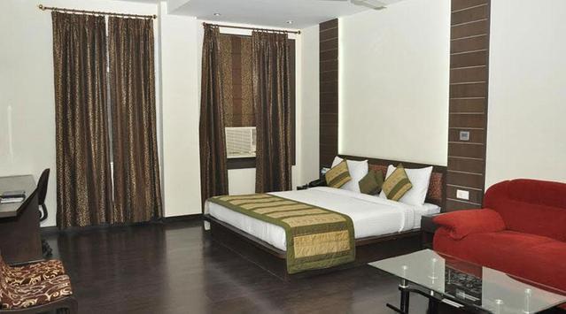 Sri Sri Residency screenshot 1