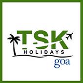 TSK Holidays icon