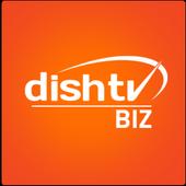 DishTV BIZ icon