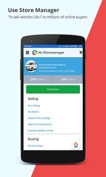 Droom: Used & New Car, Bike, Insurance, Loan & RTO screenshot 6