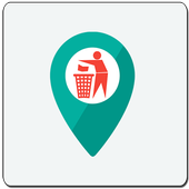 Dutolo- Dustbin Toilet Locator icon