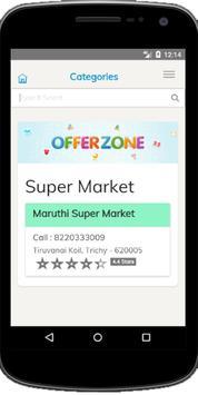 E-Offers screenshot 4