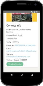 E-Offers screenshot 5
