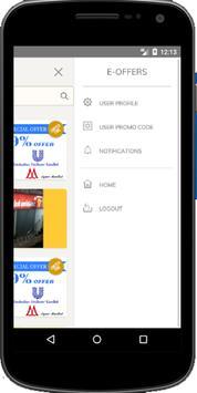 E-Offers screenshot 2