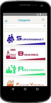 E-Offers screenshot 3