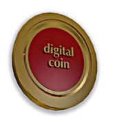 Digital Coin icon