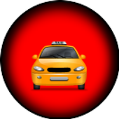 EasyRide Cabs - Book now. icon