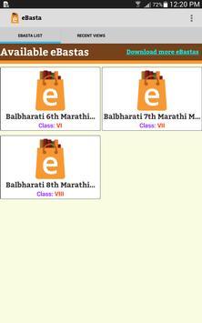 eBasta screenshot 4