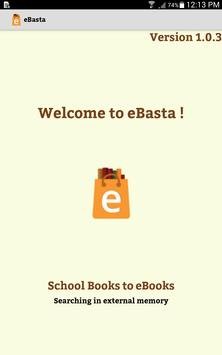 eBasta screenshot 8