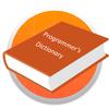 Programmer's Dictionary icono
