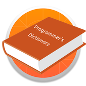 Programmer's Dictionary icon